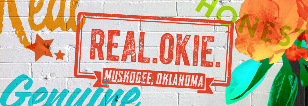 Real Okies Talk Muskogee