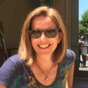 Brenda Nebesky, TravelNevada