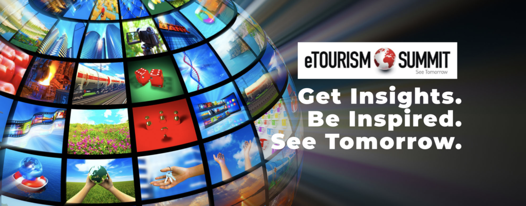 eTourism Summit logo