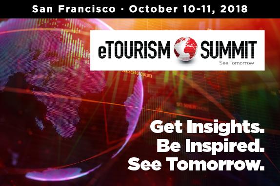 eTourism Summit 2018
