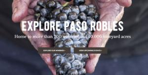EXPLORE PASO ROBLES