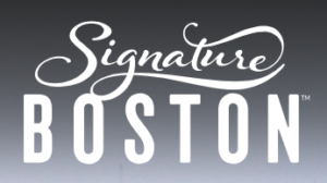 Signature Boston