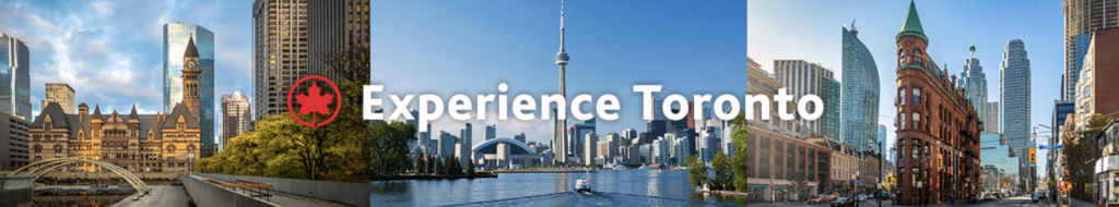 Expedia Media Tourism Toronto