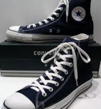 Converse (Wikipedia Commons)