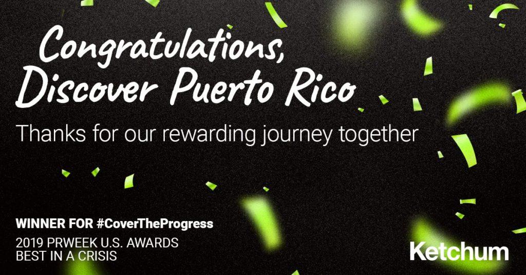 PRWeek US awards