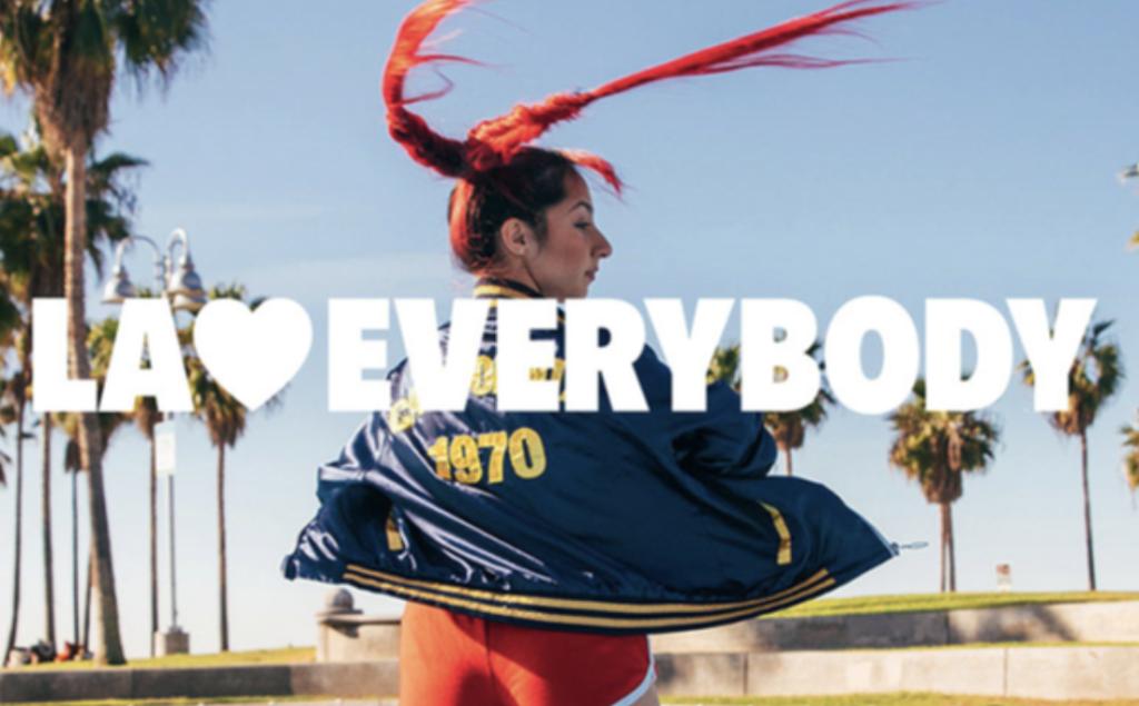 LA Loves Everybody
