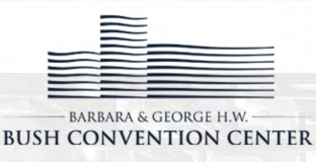 Barbara & George H.W. Bush Convention Center