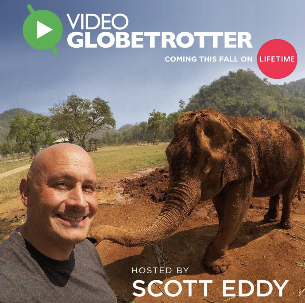 Video Globetrotter w/ Scott Eddy