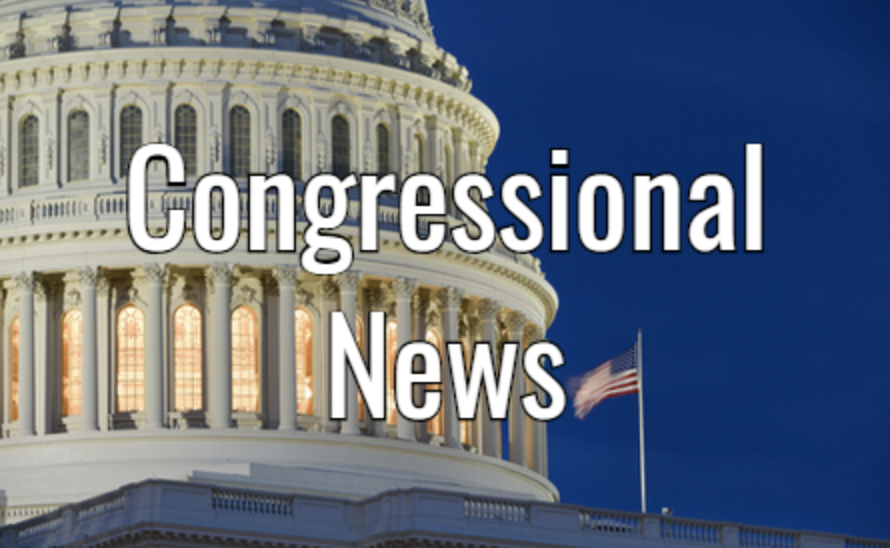 Congressional news Brand USA