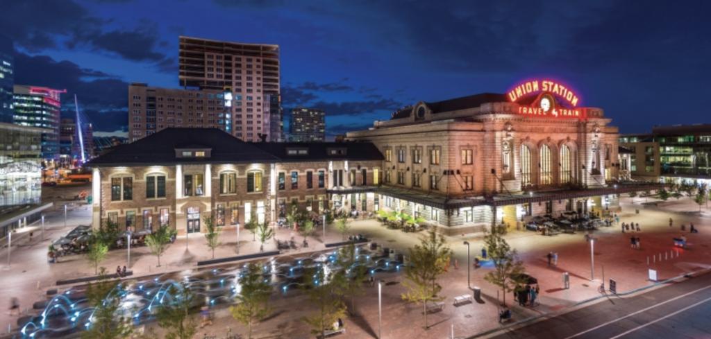TourOperatorLand: Denver CVB