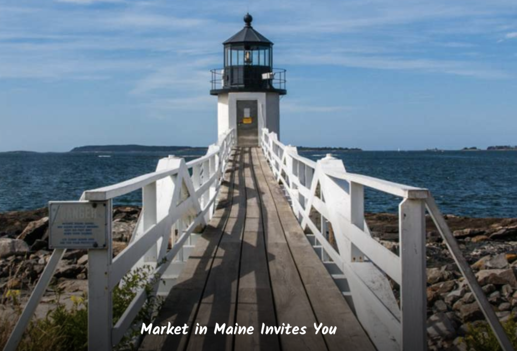 Maine Invites You