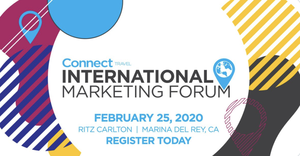 Connect International Marketing Forum