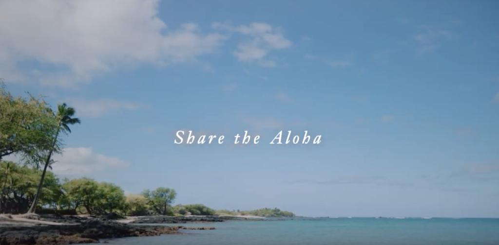 Hawaii Kuleana campaign